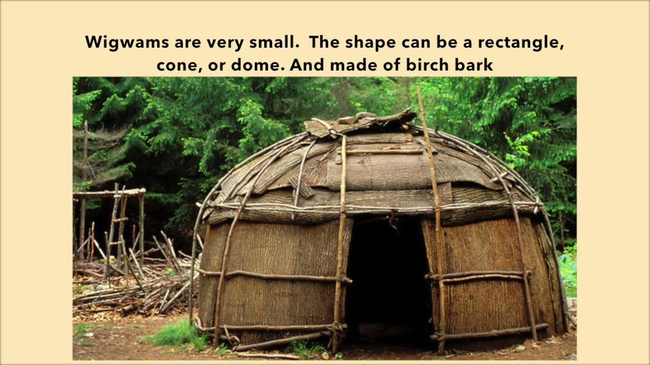 Native american homes youtube for American housing builders