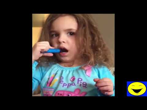 funny videos of kids