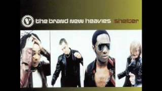 "THE BRAND NEW HEAVIES ""After Forever"".mov"