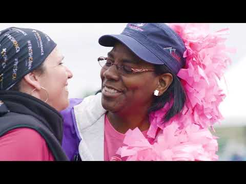 Alaska FinishCancer | Cece and Sara: Navigating cancer, together