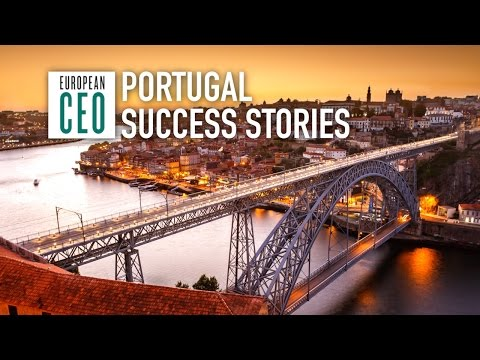 Destination Portugal: How two businesses succeeded through the storm | European CEO