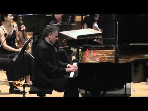 Chopin Concerto No.2 Lambis Vassiliadis, Thailand Symphony