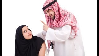 MUSLIM LEARNS QURAN SUPPORTS DOMESTIC VIOLENCE