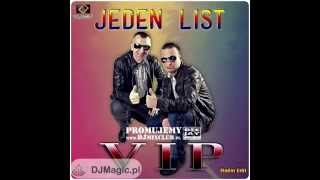 VIP - Jeden list