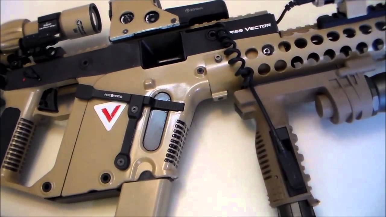 kings custom kriss vector youtube