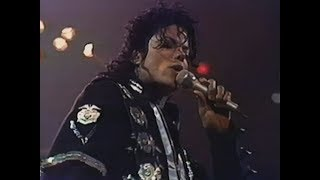 Baixar Michael Jackson - Live At Wembley (July 16, 1988)