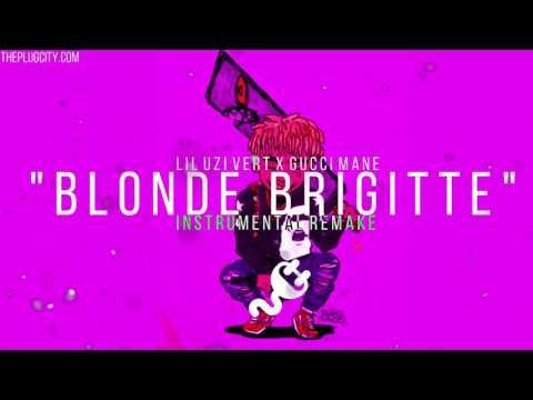 "Lil Uzi Vert x Gucci Mane - ""Blonde Brigitte"" [Instrumental Remake] (Prod. KVNG Zuzi)"