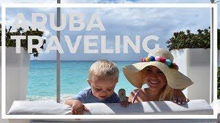 Aruba Travel Guide  - Monika Boch