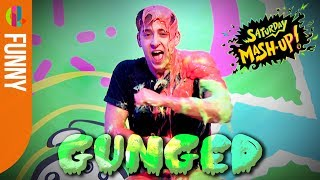 The Next Step Eldon GUNGED by The Vamps!