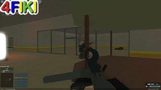 Surprise friend - Aenh roblox phantom forces
