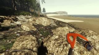 The Forest - #3 W poszukiwaniu itemów