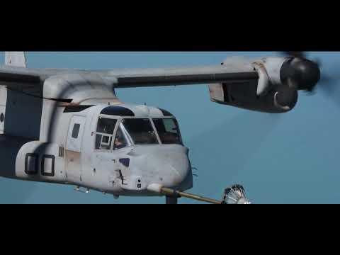Marine Corps Air Station Miramar Command Video CAMP PENDLETON, CA, UNITED STATES 06.13.2019