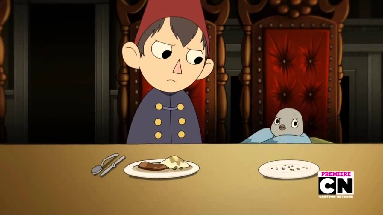 Copy Of Over The Garden Wall I Want To Steal Youtube