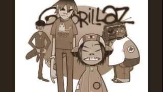 Gorillaz 19-2000 (Original)
