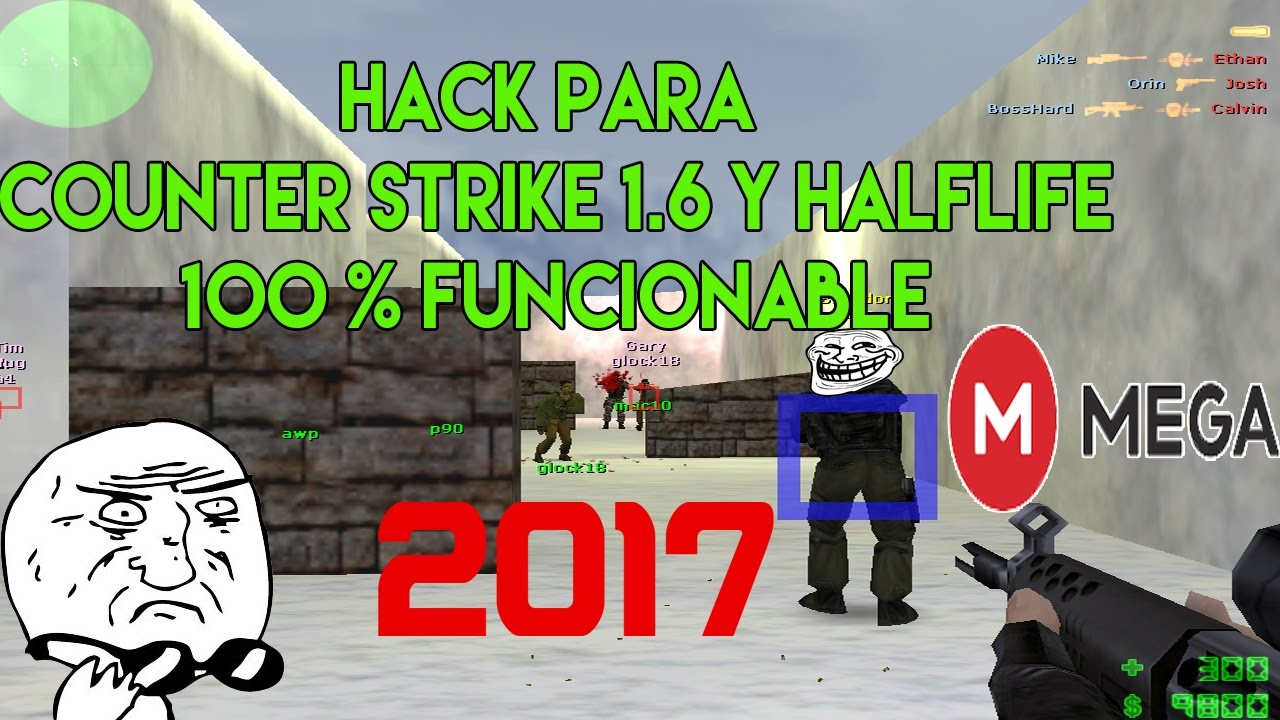 Hack De Counter Strike 1 6 No Steam - Free downloads and ...