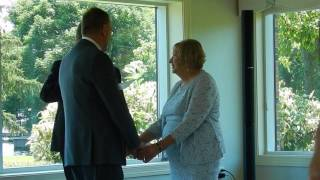 Tom Alice 39 s renewing wedding vows