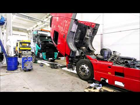 Semi-Truck Repair Services And Cost In Edinburg Mission McAllen TX | (956) 278 - 8258