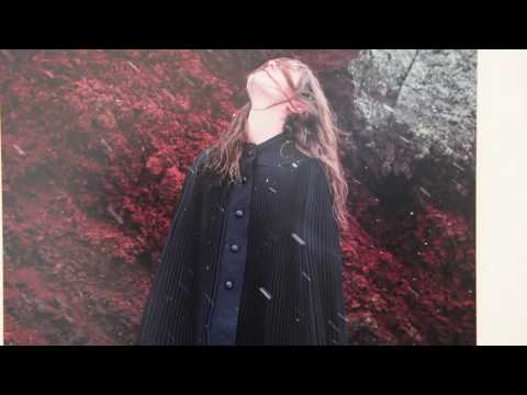 Feminist fashion photography and wild Icelandic nature  - UAL Summer Shows LCC