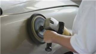 Auto Detailing : How to Wax a Car Without Swirl Marks