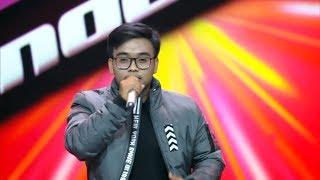 Download Genya - Shalawat I'tiraf The Voice Indonesia 2019   MERDU..!!!!   Full HD  