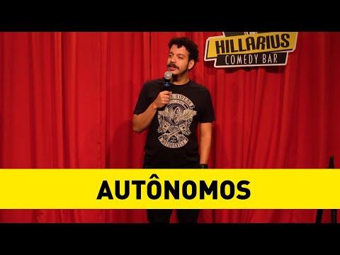 Rodrigo Marques - Conversando com a Plateia #13 - Engenheiro Acústico  - Stand Up Comedy