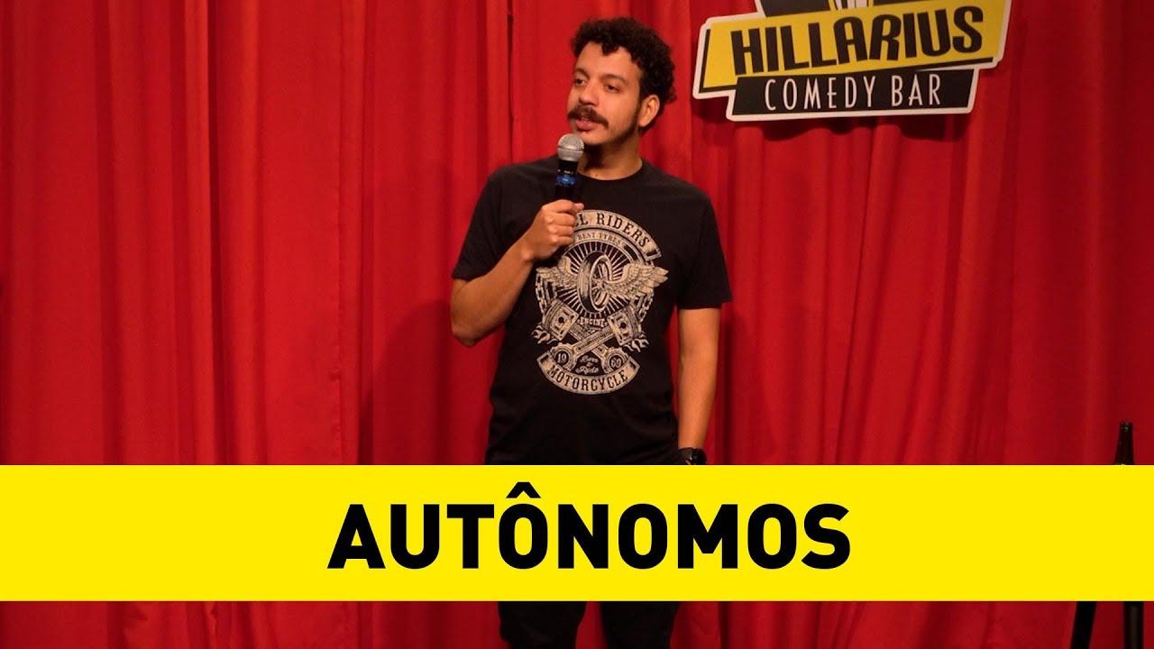 Rodrigo Marques - Conversando com a Plateia #13 - Engenheiro A****stico  - Stand Up Comedy