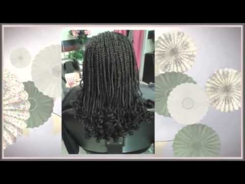 Acute Braids Holiday Sale - Hair Braiding of Fayetteville NC - YouTube