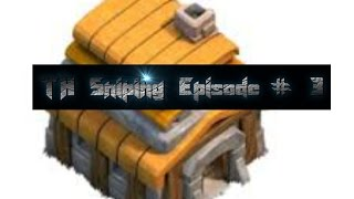 Continue Of TH Sniping Episode # 3 And Failtage Join My Clan Clash Of Clans
