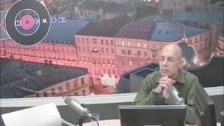 Александр Каминский на Эхо Москвы: Гараж. Обучение водителей