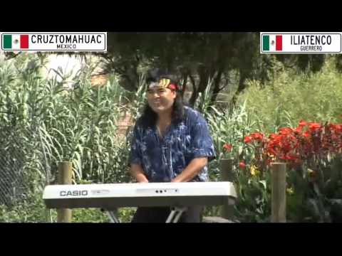 Los Indomables - 12 Videos Mix