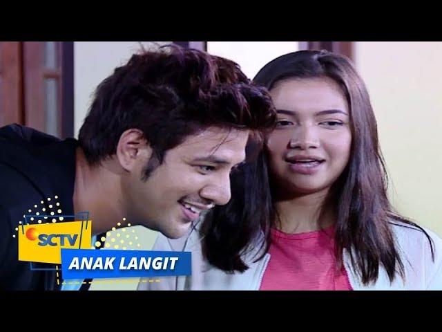 Highlight Anak Langit - Episode 849 dan 850