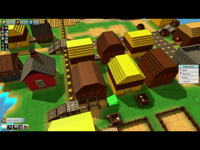 Factory Town - Ep 8 - Logic
