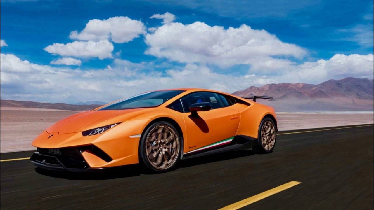 Lamborghini Huracan 2018   2018 Lamborghini Huracan Superleggera Reviews  Specs And Price