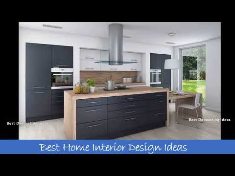 Fitted kitchen units designs | Inspirational Interior Design decor Picture Idea for Your Modern