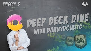 Majordomo Mage | Deep Deck Dive with Danny Donuts! [Kobolds & Catacombs]
