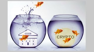 Banks Versus Crypto - Poland Central Bank Pays YouTubers to Slander Crypto - Bank of America Patents