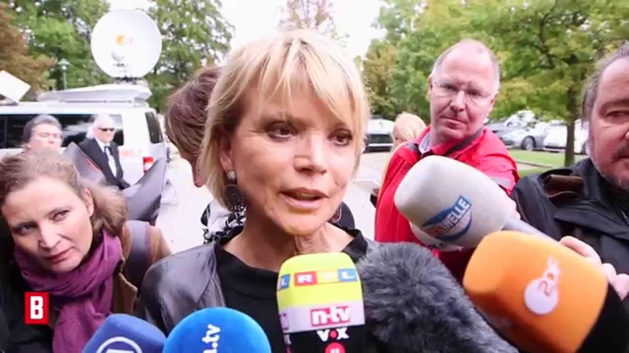 BUNTE TV - Joachim Fuchsberger: Die Stars trauern um Blacky