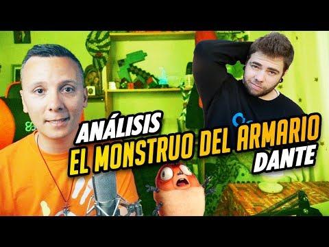 EL MONSTRUO DEL ARMARIO - DANTE | ANÁLISIS DE SMDANI