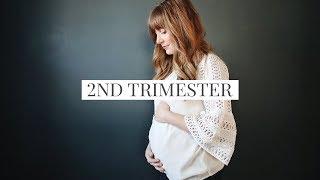 2nd Trimester Update [Vegan Pregnancy]