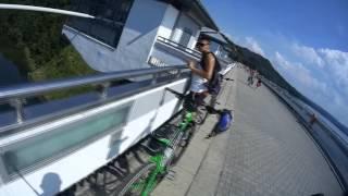Bike Trip To Lake Solina (Poland)