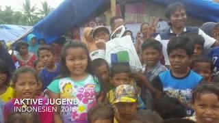 Indonesien Tsunami 2018 DE