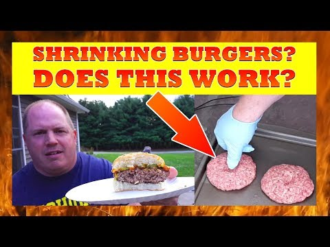 Hamburger Hack | Does It Work SURPRISING RESULTS!