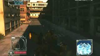 Transformers 2 PC Gameplay Part 1