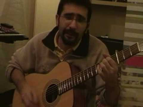 Aqualung (Jethro Tull) - acoustic version by Andrea Vercesi