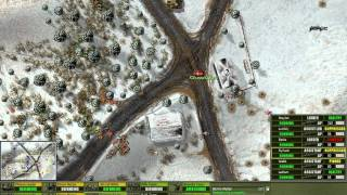 Let's Play: Close Combat - Wacht Am Rhein - 01: Operation Meatgrinder, Great Start, Great Losses