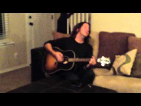 Carolines spine singing Sullivan unplugged