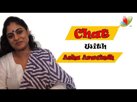 Mamatha Mohandas My Best Friend I An Interview With Asha Aravind
