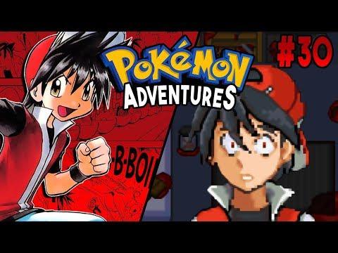 Pokemon Adventures Red Chapter Part 30 Hospitality BONUS CHAPTER Rom hack Gameplay Walkthrough