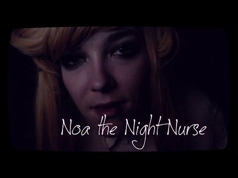 ***ASMR*** Noa the Field Medic
