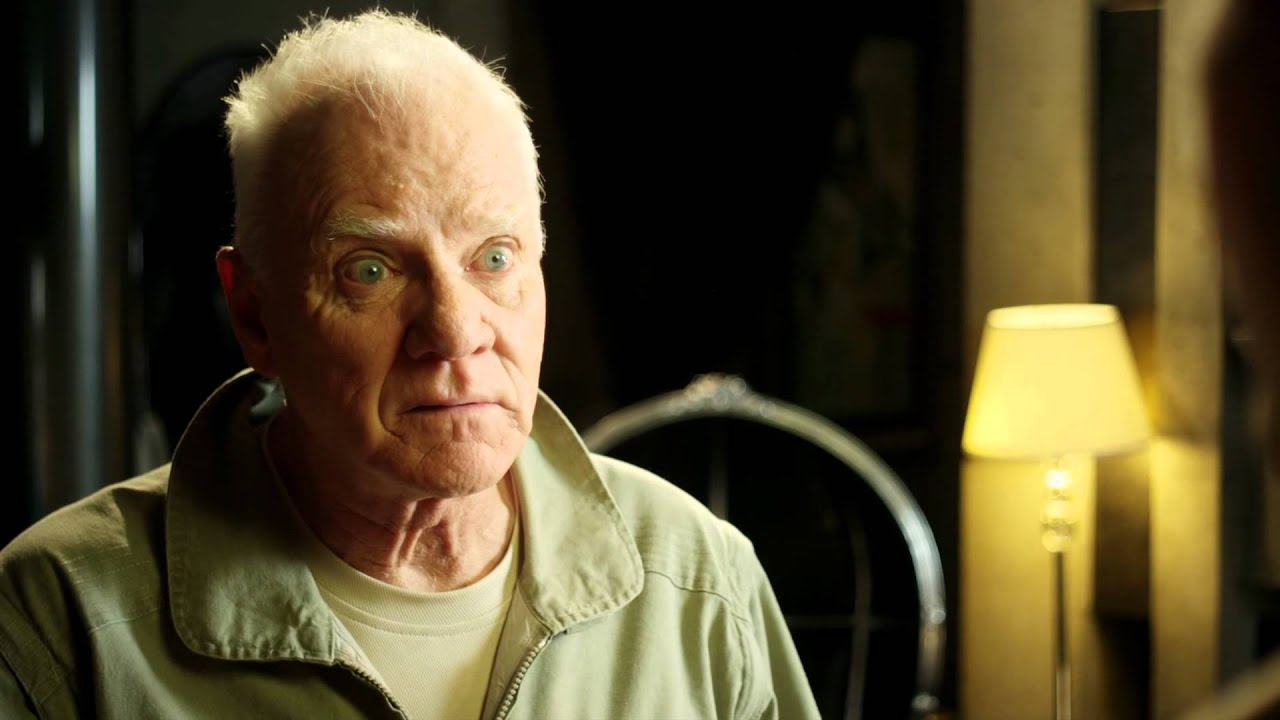 The Employer movie trailer (Malcolm McDowell)